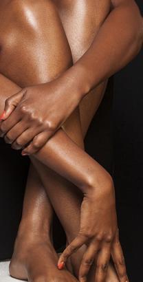 soins peau noire